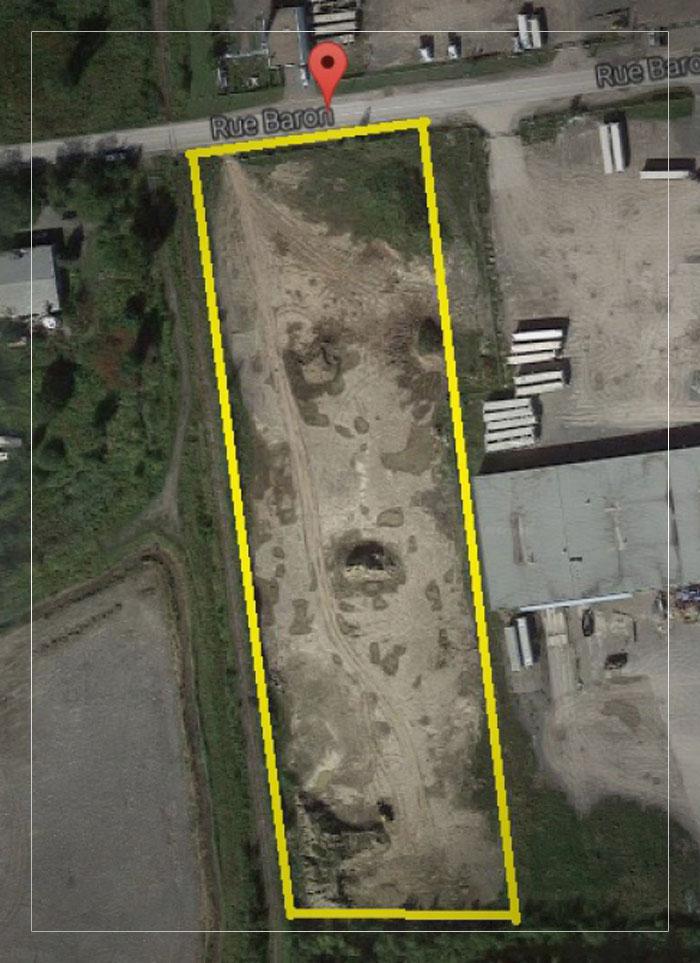 Construction CML - Terrains à vendre dans les Laurentides