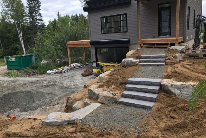 Construction CML - construction de maison dans les Laurentides